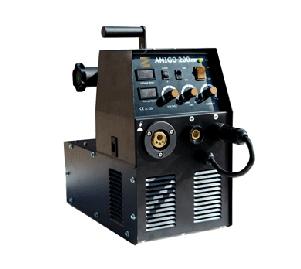 Mig Welding Machines Mig 200 Zika Industries Ltd