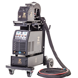 Welding machine MIG500