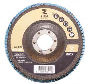 ZIKA Disk ZA120